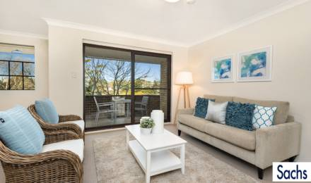 6/1-3 Sherbrook Road, HORNSBY